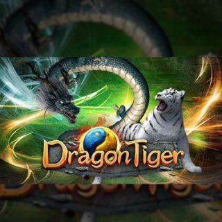 Dragon-Tiger-wall