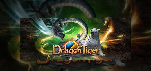 Dragon-Tiger-wall